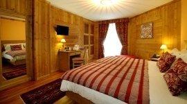 Camera Executive Hotel Boton D'Or La Thuile