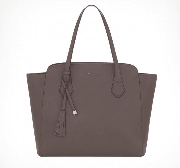 Coccinelle borsa shopping