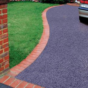 Road contractors - Maulden, Bedfordshire - Harton Limited - Tarmac Driveway