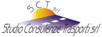 S.C.T. STUDIO CONSULENZE TRASPORTI - LOGO