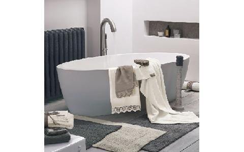biancheria per il bagno