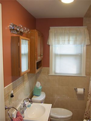Bathroom Remodel Danbury, CT