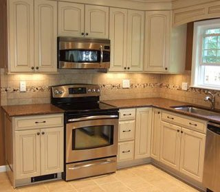 Kitchen Remodel Torrington, CT