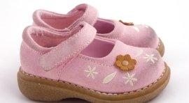 Scarpe per bambina