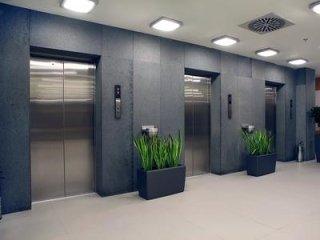 riparazione e progettazione ascensori