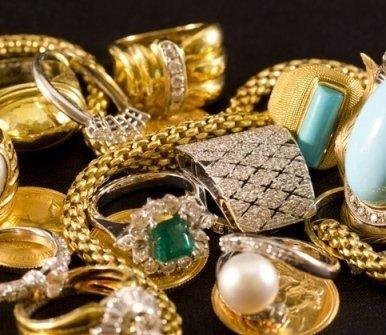 preziosi in oro