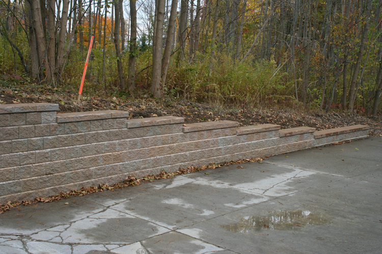 Landscape Contractor Mayville, NY
