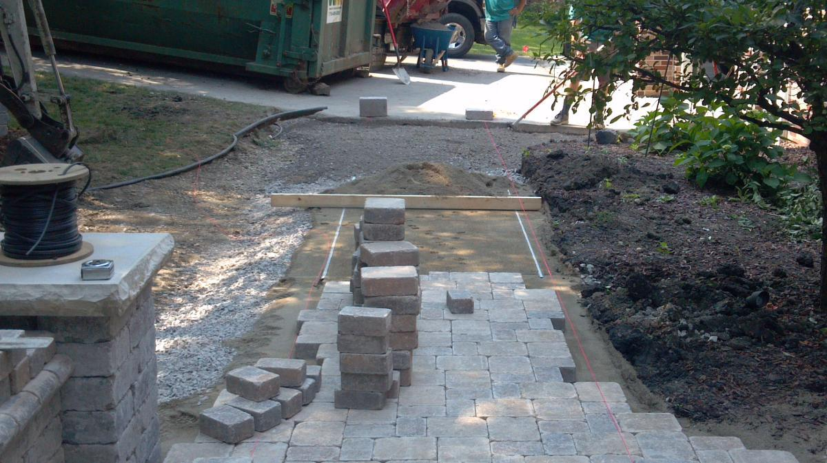 Landscape Contractor Bemus Point, NY