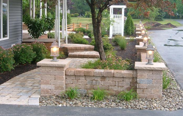 Landscape Contractor Finley Lake, NY