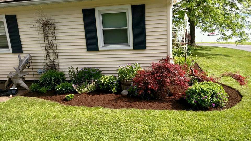 Landscape Contractor Westfield, NY