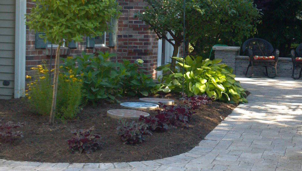 landscape contractor finley lake ny