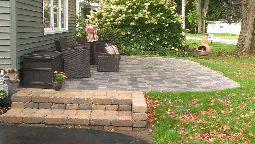 landscape contractor westfield ny