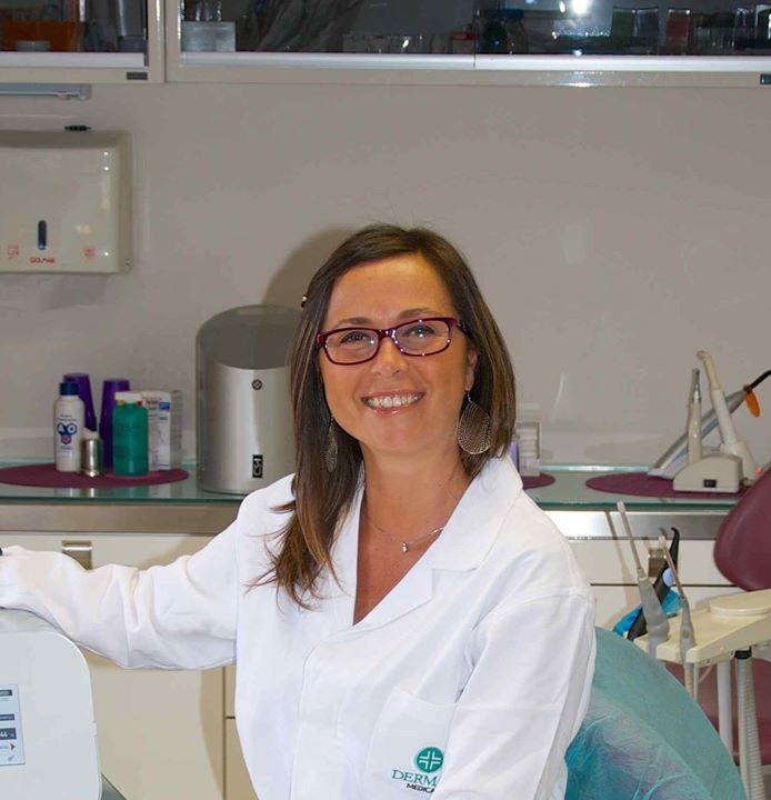 Dott.ssa Deborah Nicosia - la cura del paziente