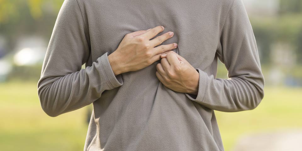 GERD Treatments Natural Remedies for GERD Acid Reflux and Heartburn