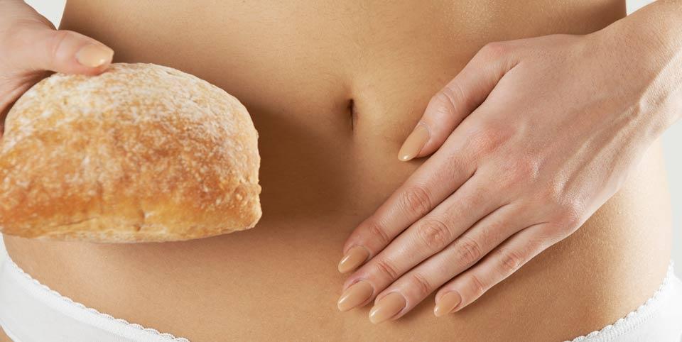 Gluten Intolerance Treatments - Nutrition Wellness Center - Gluten Free Diet Planning