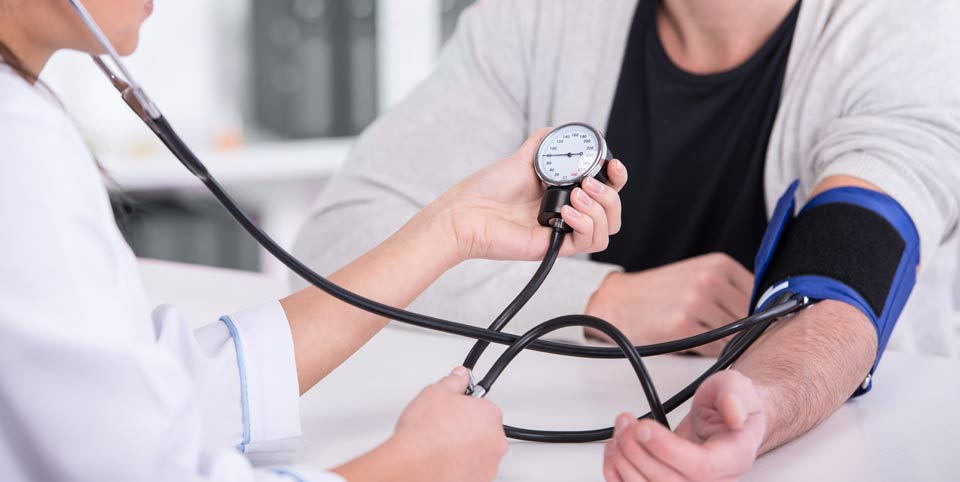 High Blood Pressure Treatments - Nutrition Wellness Center