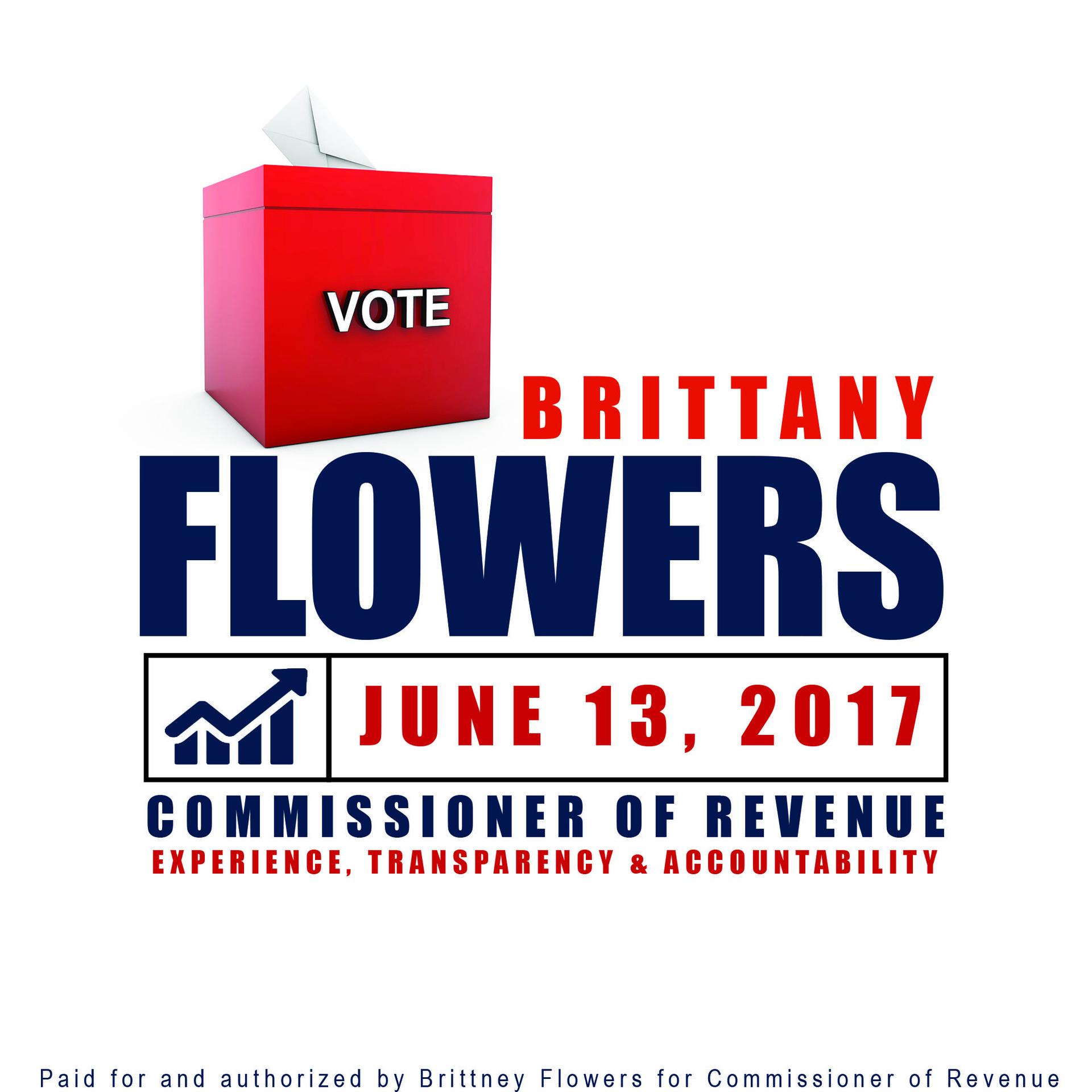 client political campaign logo