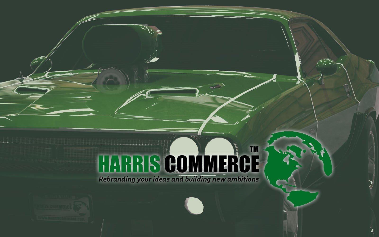 sample green car