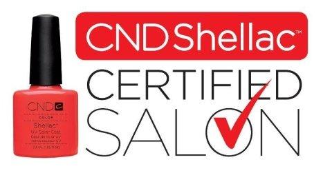 Shellac authorised centre