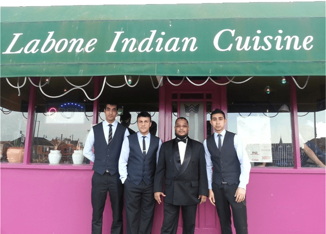 Indian food - Sheringham, North Walsham, Oulton Broad - Labone - Indian Cuisine1