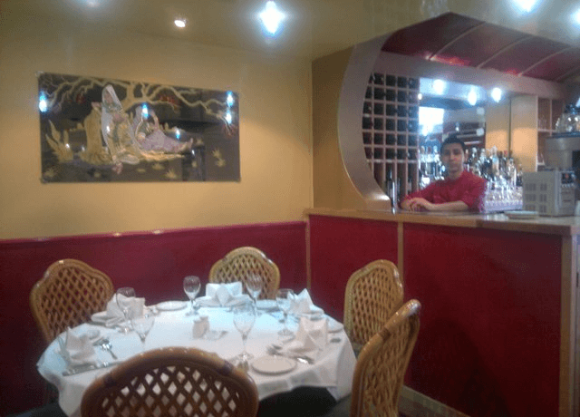 Indian food - Sheringham, North Walsham, Oulton Broad - Labone - Indian Cuisine2
