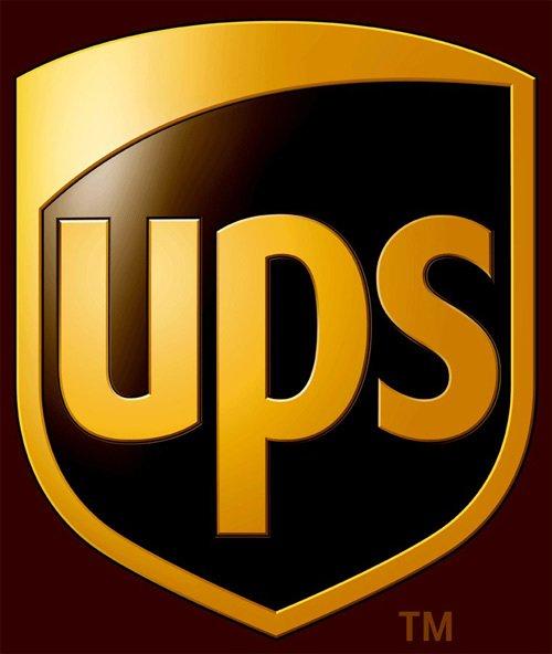 Logo of ups