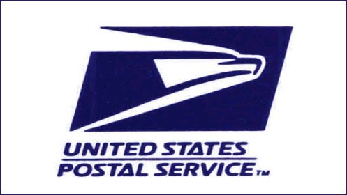 Logo of United States Postal Service