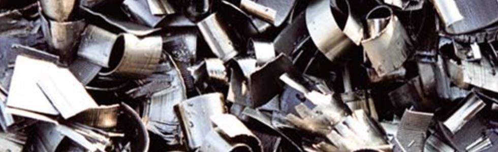 recupero metalli - Cologne - Brescia