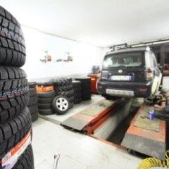 Gommista e riparazioni auto