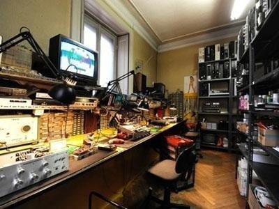 Riparazione hi fi milano l a f laboratori alta fedelt - Impianto hi fi casa consigli ...