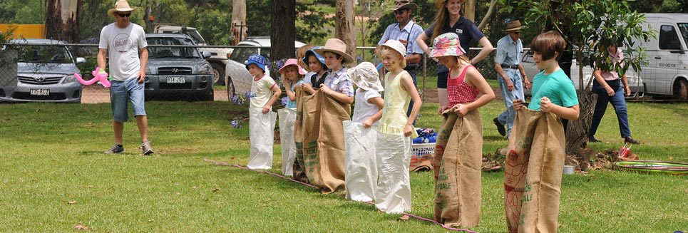 school group events at toowoomba highfields