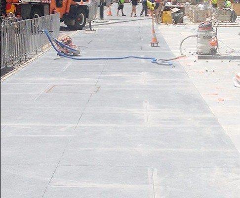 allcut concrete cutting qld pty ltd quality road works