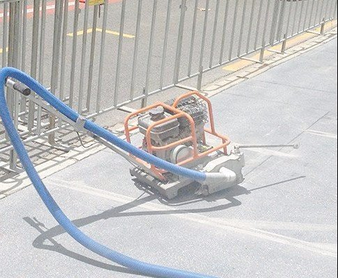 allcut concrete cutting qld pty ltd quality machines