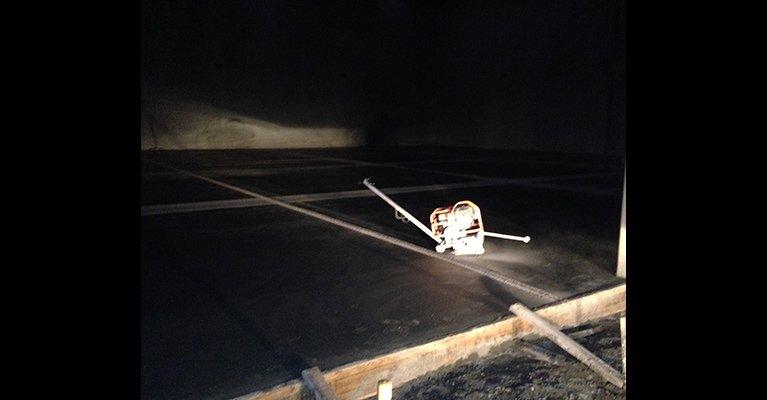 allcut concrete cutting qld pty ltd quality night works