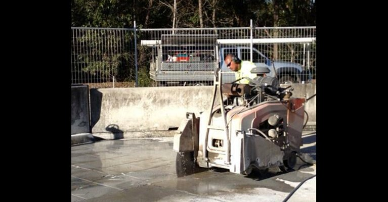 allcut concrete cutting qld pty ltd professional cutting service
