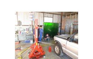 herks panel repairs car guy