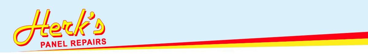 herks panel repairs logo
