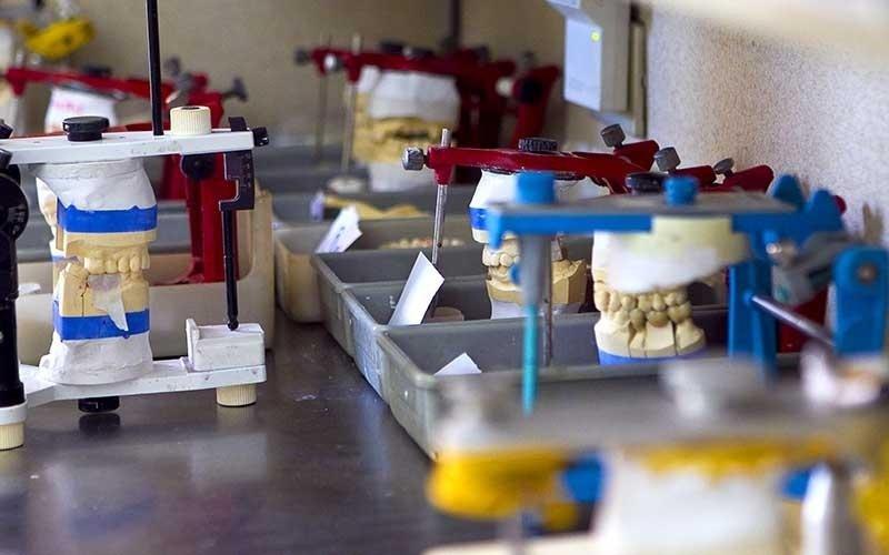 laboratorio protesico interno arienti