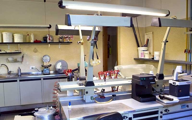 strumenti laboratorio