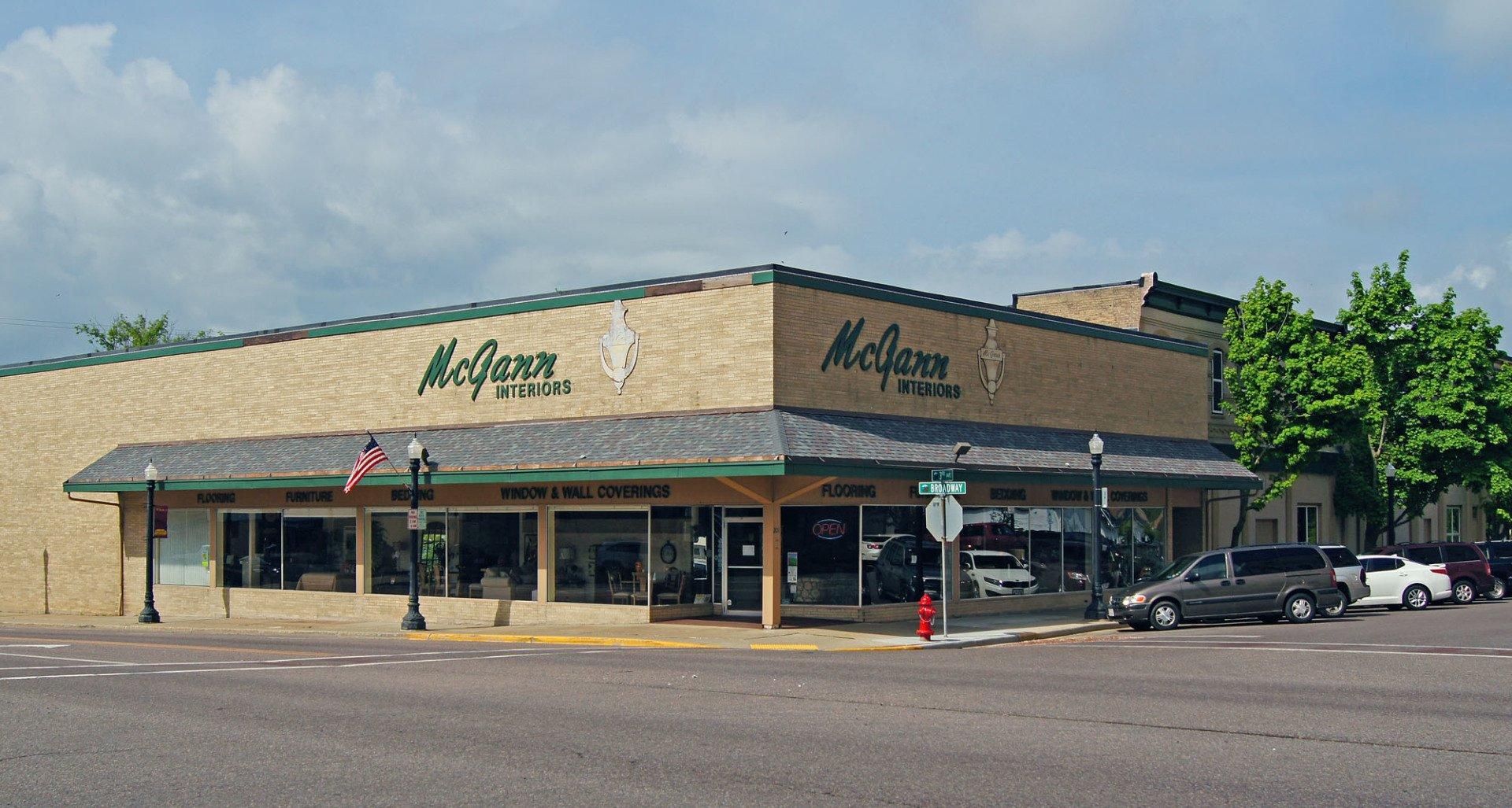 Mcgann Furniture Store Baraboo Wisconsin Interior Design