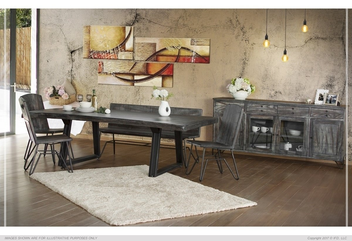 New Featured Furniture Brand Ifd