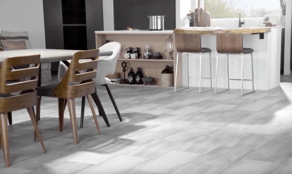 Mannington New Flooring Styles
