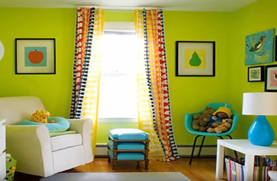 Living Room Interior Design Color Ideas