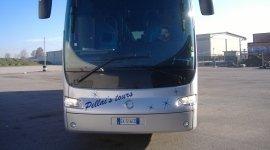 Autotobus granturismo, pullman granturismo