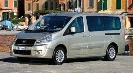 Car rental, taxi service