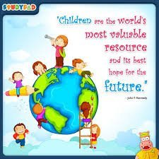 childrens quote