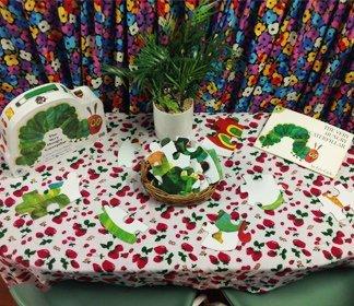 chillawong childcare centre and junior einsteins nurturing centre caterpillar puzzle