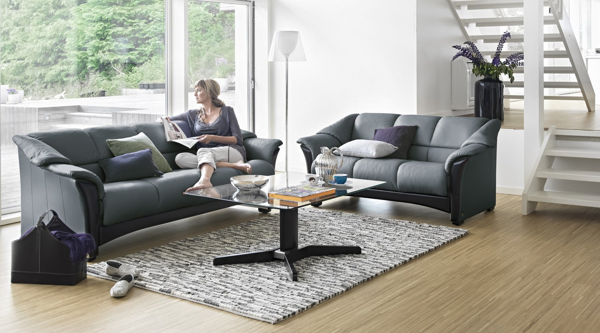 Living Room Furniture Oakland, CA