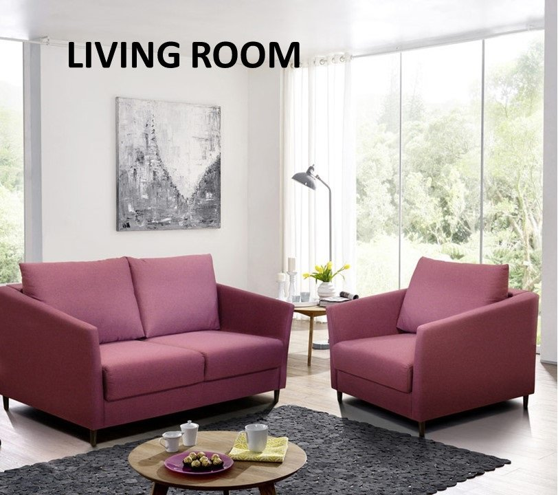 Living Room Furniture from Viking Trader in Berkeley CA