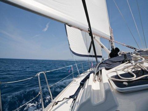 lezioni di guida nautica perugia